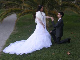 Le mariage de Céline et Vincent 1
