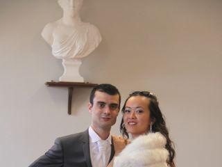 Le mariage de Céline et Vincent 2
