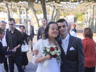 Le mariage de Céline et Vincent 3