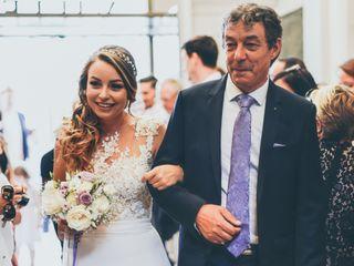 Le mariage de Elsie et Gregory 1