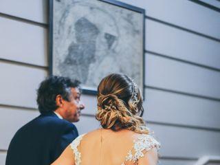 Le mariage de Elsie et Gregory 3