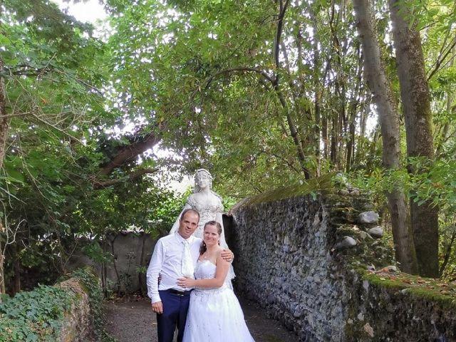 Le mariage de  Christophe  et Cindy  à Lannemezan, Hautes-Pyrénées 2