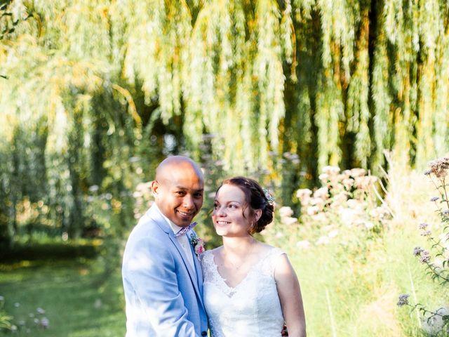 Le mariage de Eric et Angélique à Longué-Jumelles, Maine et Loire 50
