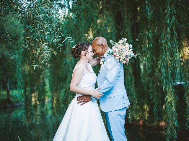 Le mariage de Eric et Angélique à Longué-Jumelles, Maine et Loire 51