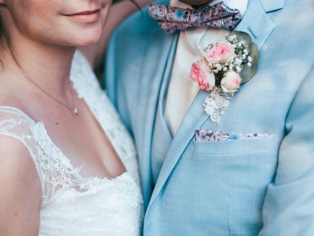 Le mariage de Eric et Angélique à Longué-Jumelles, Maine et Loire 52
