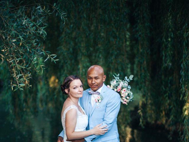 Le mariage de Eric et Angélique à Longué-Jumelles, Maine et Loire 53