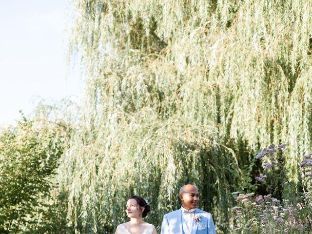 Le mariage de Eric et Angélique à Longué-Jumelles, Maine et Loire 57