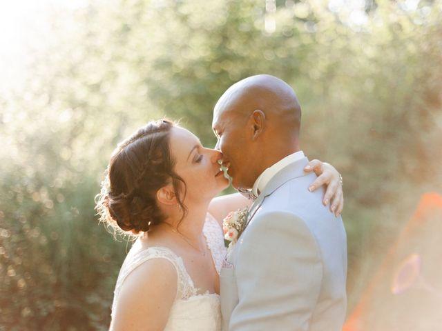 Le mariage de Eric et Angélique à Longué-Jumelles, Maine et Loire 62