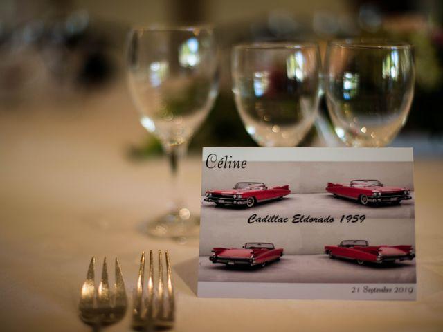 Le mariage de Pascal et Céline à Les Clayes-sous-Bois, Yvelines 15