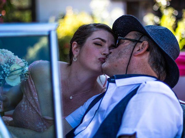 Le mariage de Céline et Pascal