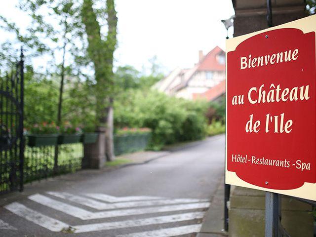 Le mariage de David et Fanny à Strasbourg, Bas Rhin 1