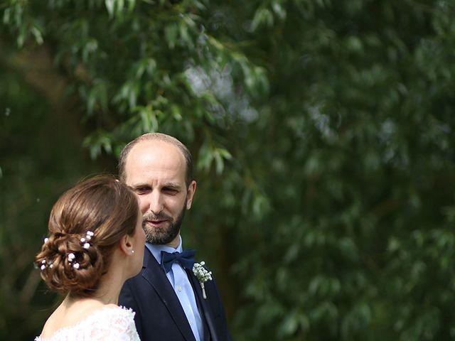 Le mariage de David et Fanny à Strasbourg, Bas Rhin 14