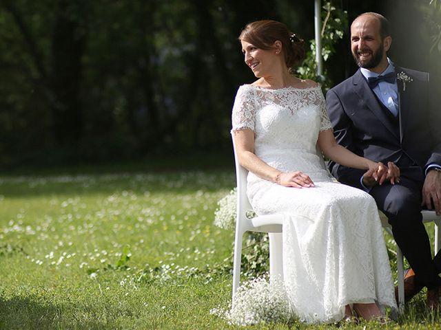 Le mariage de David et Fanny à Strasbourg, Bas Rhin 16