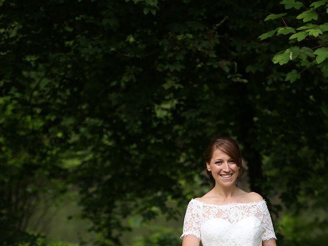 Le mariage de David et Fanny à Strasbourg, Bas Rhin 22