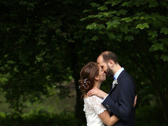 Le mariage de David et Fanny à Strasbourg, Bas Rhin 25