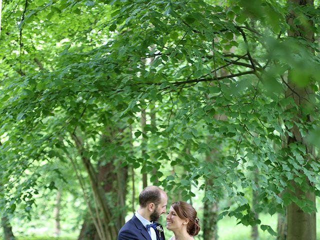 Le mariage de David et Fanny à Strasbourg, Bas Rhin 28