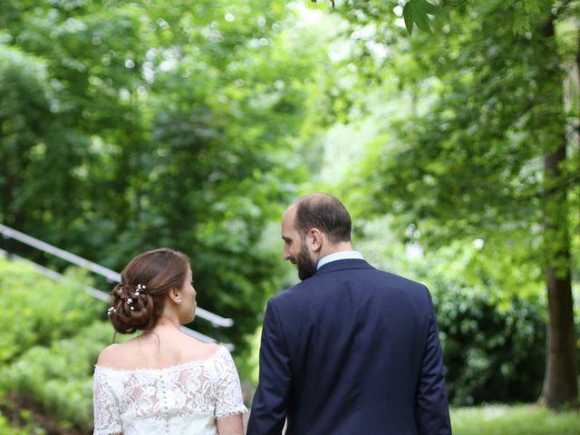 Le mariage de David et Fanny à Strasbourg, Bas Rhin 33