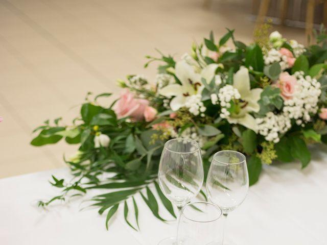 Le mariage de Yann et Jessica à Wiwersheim, Bas Rhin 6