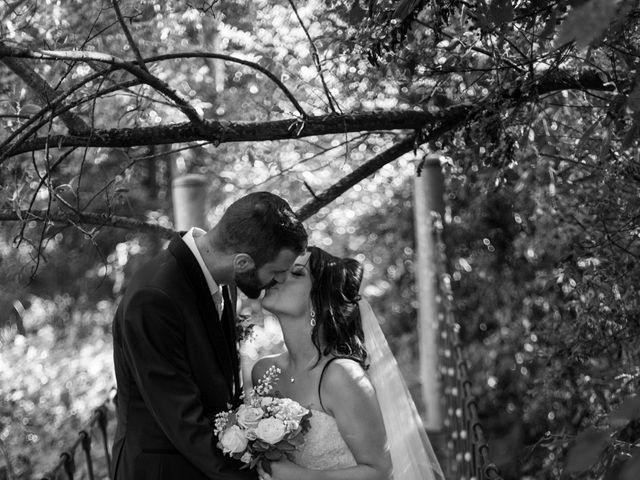 Le mariage de Yann et Jessica à Wiwersheim, Bas Rhin 13