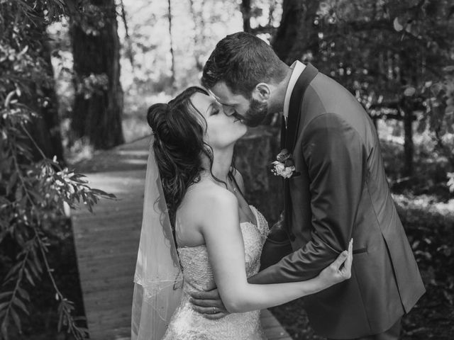 Le mariage de Yann et Jessica à Wiwersheim, Bas Rhin 19