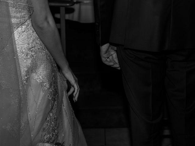 Le mariage de Yann et Jessica à Wiwersheim, Bas Rhin 44