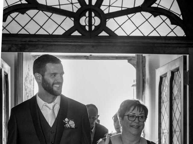 Le mariage de Yann et Jessica à Wiwersheim, Bas Rhin 62