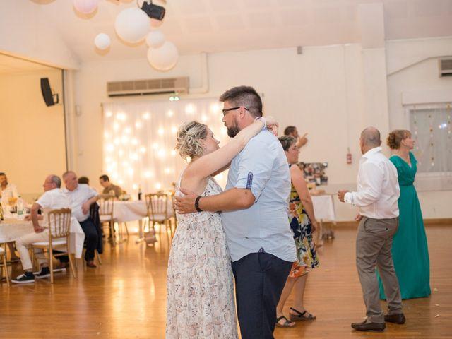 Le mariage de Yann et Jessica à Wiwersheim, Bas Rhin 81