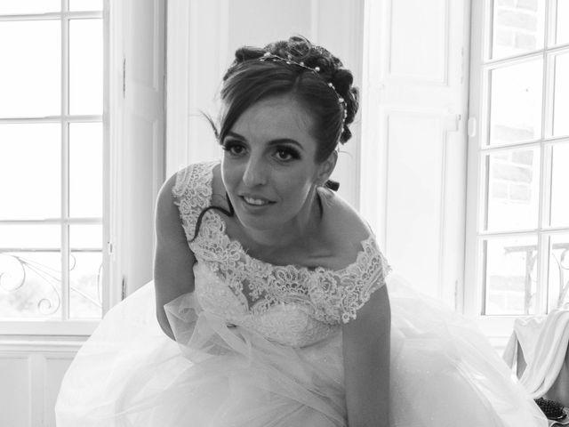 Le mariage de Donovan et Alexia à Nouan-le-Fuzelier, Loir-et-Cher 5