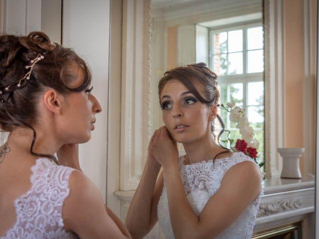 Le mariage de Donovan et Alexia à Nouan-le-Fuzelier, Loir-et-Cher 6