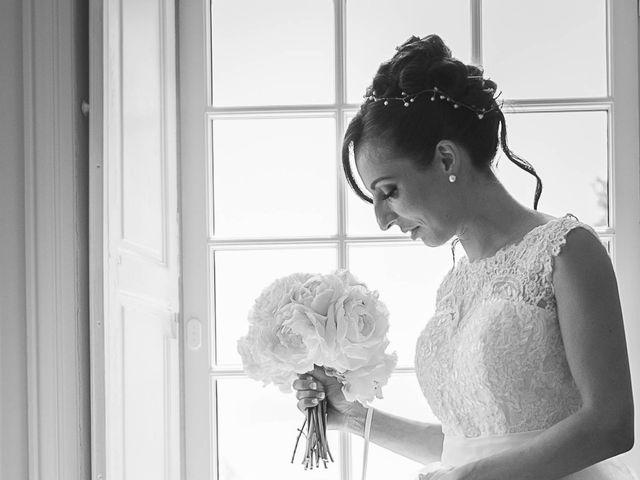 Le mariage de Donovan et Alexia à Nouan-le-Fuzelier, Loir-et-Cher 10