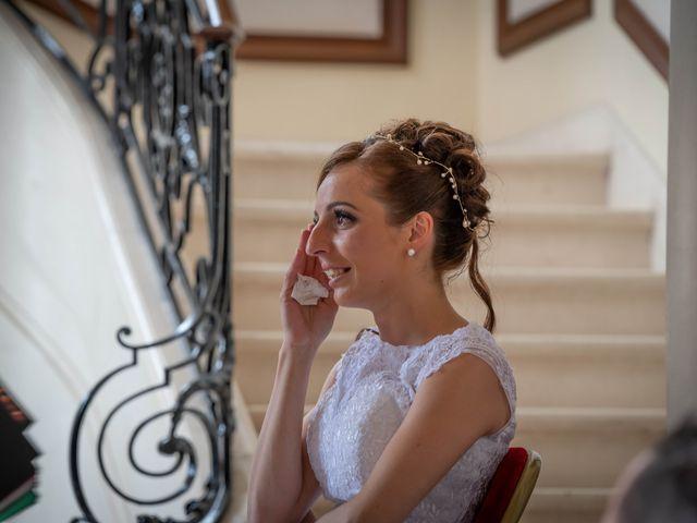 Le mariage de Donovan et Alexia à Nouan-le-Fuzelier, Loir-et-Cher 17