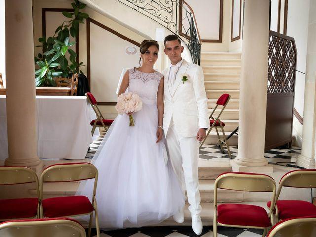 Le mariage de Donovan et Alexia à Nouan-le-Fuzelier, Loir-et-Cher 19