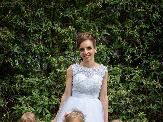 Le mariage de Donovan et Alexia à Nouan-le-Fuzelier, Loir-et-Cher 21
