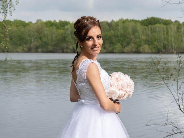 Le mariage de Donovan et Alexia à Nouan-le-Fuzelier, Loir-et-Cher 24