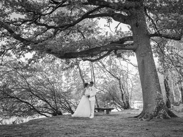 Le mariage de Donovan et Alexia à Nouan-le-Fuzelier, Loir-et-Cher 26