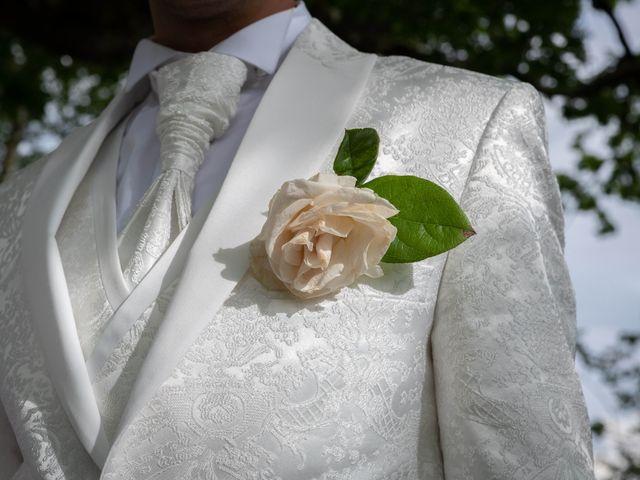Le mariage de Donovan et Alexia à Nouan-le-Fuzelier, Loir-et-Cher 27