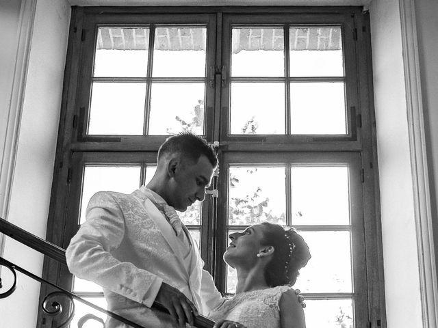 Le mariage de Donovan et Alexia à Nouan-le-Fuzelier, Loir-et-Cher 38