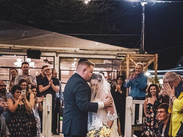 Le mariage de David et Adar à Montrouge, Hauts-de-Seine 5