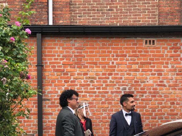 Le mariage de Luigi et Adeline à Wattrelos, Nord 15
