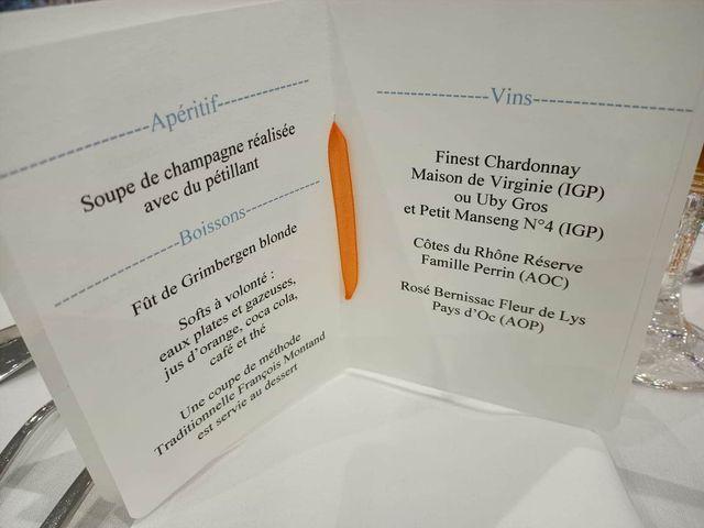 Le mariage de Luigi et Adeline à Wattrelos, Nord 19