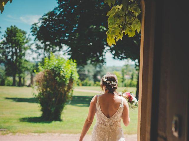 Le mariage de Damien et Marlyse à Cordelle, Loire 29