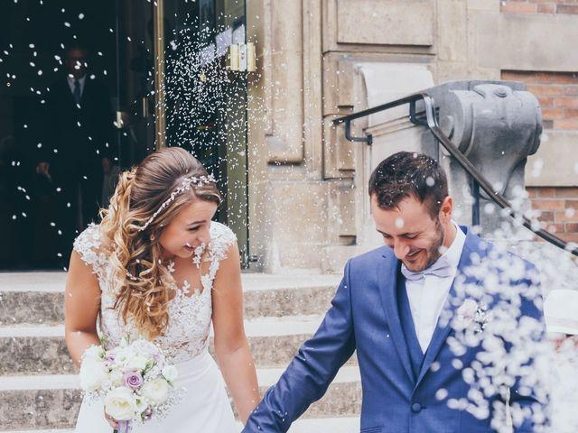 Le mariage de Gregory et Elsie à Toulouse, Haute-Garonne 11