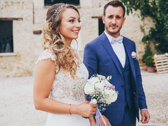 Le mariage de Gregory et Elsie à Toulouse, Haute-Garonne 13