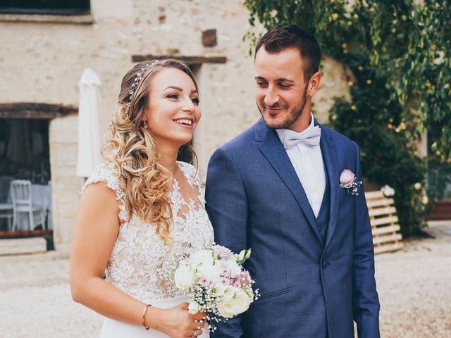 Le mariage de Gregory et Elsie à Toulouse, Haute-Garonne 14