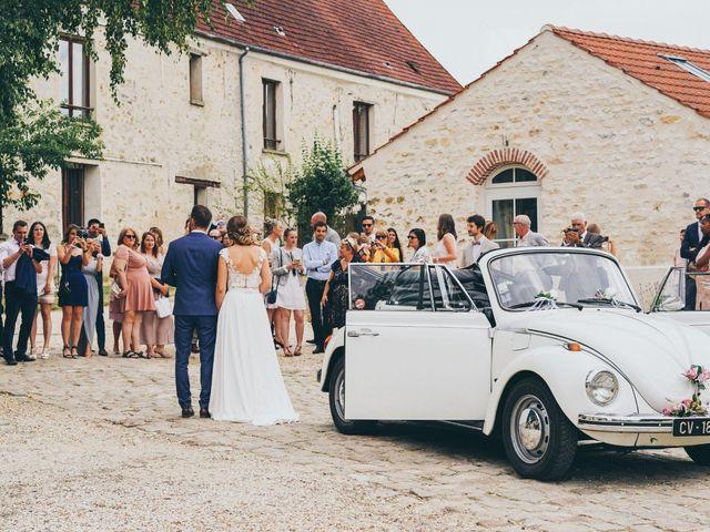 Le mariage de Gregory et Elsie à Toulouse, Haute-Garonne 16