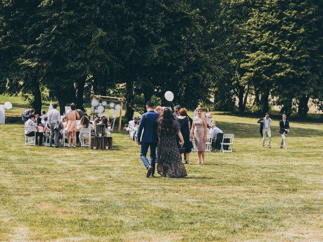 Le mariage de Gregory et Elsie à Toulouse, Haute-Garonne 25