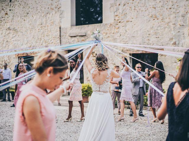Le mariage de Gregory et Elsie à Toulouse, Haute-Garonne 42