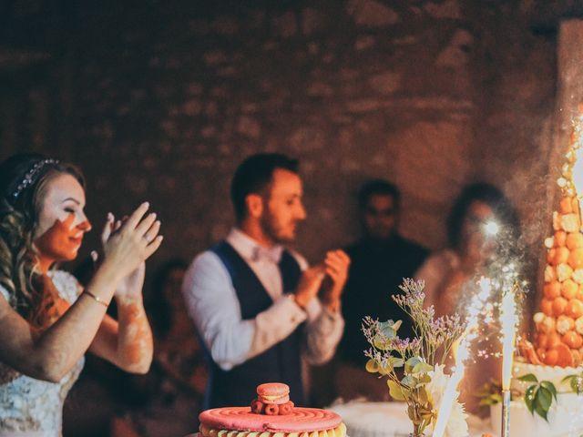 Le mariage de Gregory et Elsie à Toulouse, Haute-Garonne 52