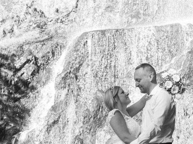Le mariage de Nicolas et Marine à Muttersholtz, Bas Rhin 4