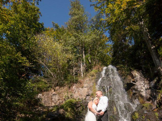 Le mariage de Nicolas et Marine à Muttersholtz, Bas Rhin 5